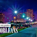 Architecture City Guide: New Orleans