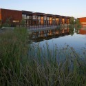 Rio Salado Audubon Center / Weddle Gilmore Black Rock Studio © Bill Timmerman