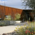 Rio Salado Audubon Center / Weddle Gilmore Black Rock Studio © Chris Brown