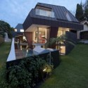 Houses Awards Finalists dpr house by MCK Architects