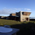 Waiheke Island House / Mitchell and Stout Architects  Patrick Reynolds