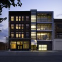 225 North Fourth Lofts / Jonathan Barnes Architecture and Design © Feinknopf Photography