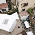 Little House With A Curve / Studio Velocity © Kentaro Kurihara