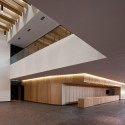 Almonte Theatre In Huelva / Donaire Arquitectos  Fernando Alda
