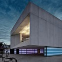 Almonte Theatre In Huelva / Donaire Arquitectos  Javier