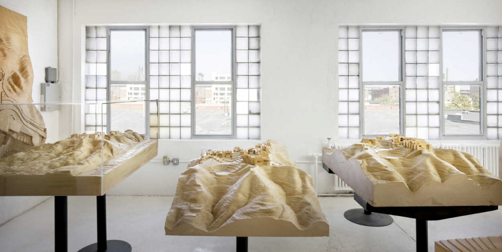 Richard Meier&#8217;s Model Museum in Long Island City Reopens