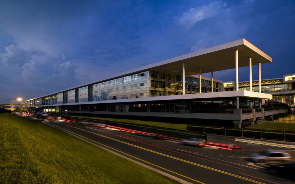The Sheraton Milan Malpensa Airport Hotel &#038; Conference Centre / King Roselli Architetti