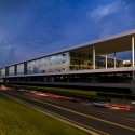 The Sheraton Milan Malpensa Airport Hotel &amp; Conference Centre / King Roselli Architetti  Santi Caleca
