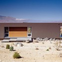 Desert House In California / Marmol Radziner © Joe Fletcher