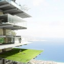 Vertical Villages for European Snowbirds / OFF Architecture, PR Architect and Samuel Nageotte Courtesy of OFF Architecture, PR Architect and Samuel Nageotte