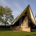 First Unitarian Society Meeting House / TKWA Courtesy of TKWA