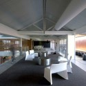 Office Building In St Leonard / Smart Design Studio © Smart Design Studio
