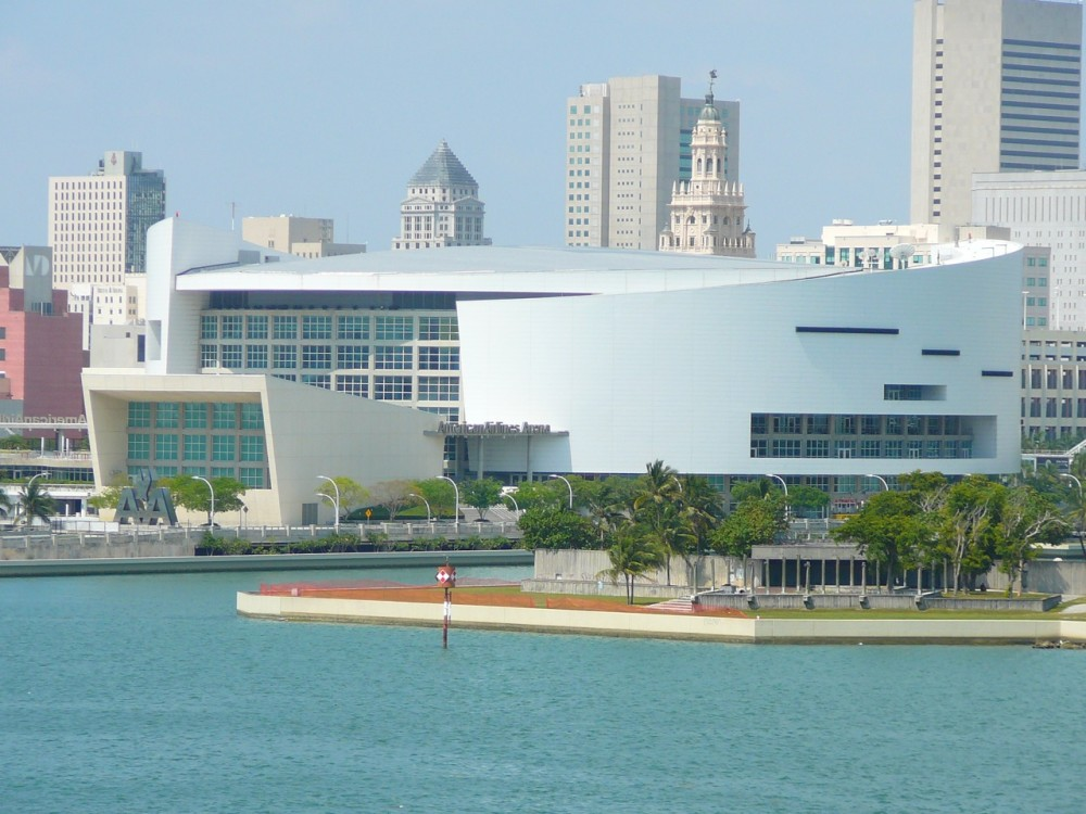 Architecture City Guide: Miami