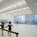 The National Ballet School / KPMB Architects © Eduard Hueber