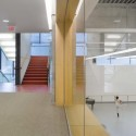 The National Ballet School / KPMB Architects © Tom Arban