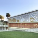 Lafayette Park Recreation Center / Kanner Architects  Nicolas O.S. Marques