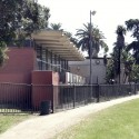Lafayette Park Recreation Center / Kanner Architects before