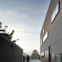 Educational And Clinic Centre In Matosinhos / A+R arquitectos © Nelson Garrido