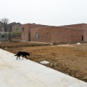 Brick House / AZL architects © Iwan Baan