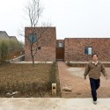 Brick House / AZL architects  Iwan Baan