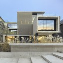 The Gardiner Museum / KPMB Architects © Shai Gil