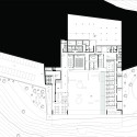 Art and Archeological Museum / CVDB Arquitectos plan 02