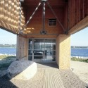Howard House / MacKay-Lyons Sweetapple Architects © James Steeves