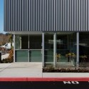 City of Bothell Public Works Operations Center Administration Building / Hutchison & Maul Architecture © Hutchison & Maul Architecture