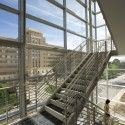 Barbara Davis Center for Childhood Diabetes / Anderson Mason Dale Architects © Frank Ooms Photography, Inc.