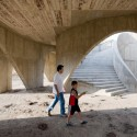 Ruta Del Pelegrino / HHF architects © Iwan Baan