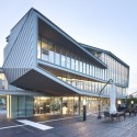 La-cubo / JUNGLIN Architecture  Namgoong Sun