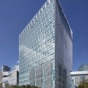 Times Square / JUNGLIN Architecture © Park Wansun - Office