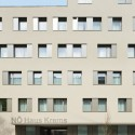 Austrias Largest Passive Office Building / AllesWirdGut Architektur, feld72 architekten, FCP  Rupert Steiner