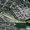 Havenstraat Dwelling Scheme Main image of design proposal 01