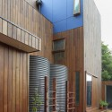 Orange Grove House / Fiona Winzar Architects  Shania Shegedyn