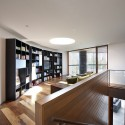 House In Henley Street / Jackson Clements Burrows Architects © John Gollings Photography