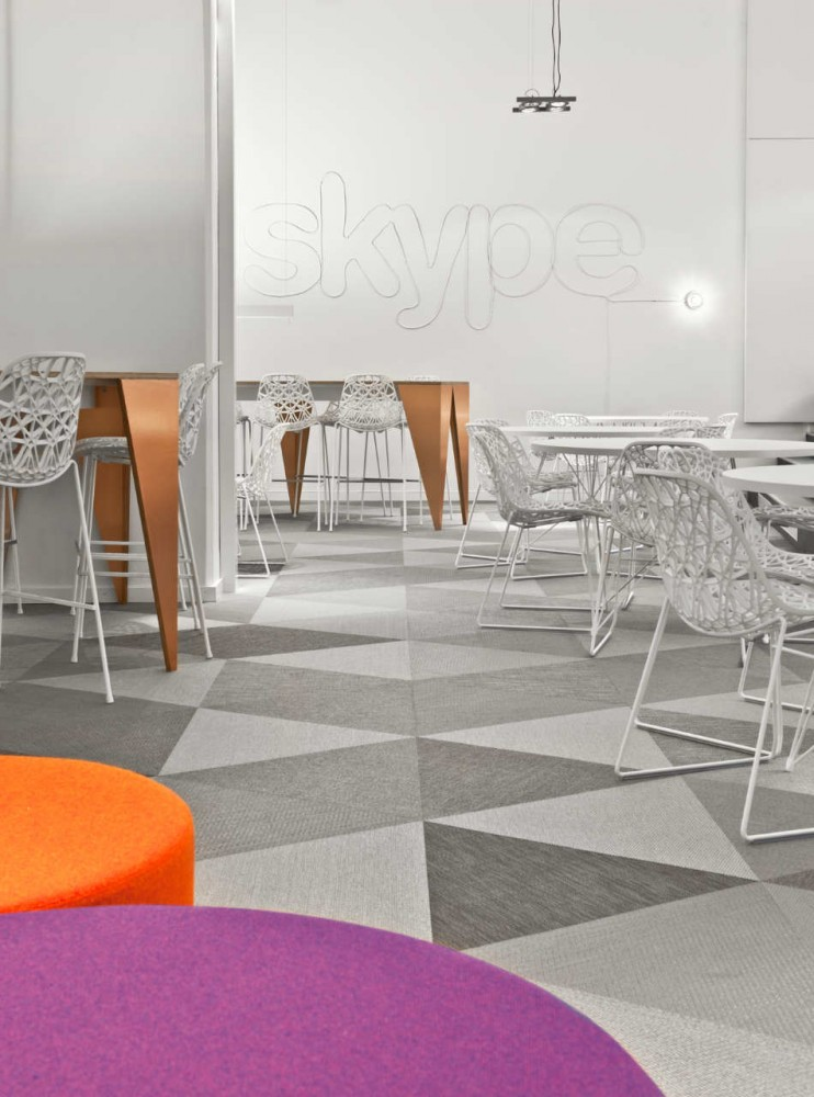 Skype Offices in Stockholm / PS Arkitektur