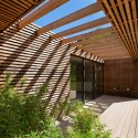 Youth Hostel / Metaform Architects  steve troes fotodesign