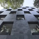 Recycling Building / Alonso de Garay Architects © Jimena Carranza