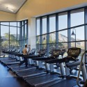 Los Angeles Mission College, PE And Fitness Center / Cannon Design  Feinknopf Photography