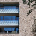 Social Housing Sandtlaan / HVE architecten © HVE architecten