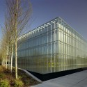 University of Oregon John E. Jaqua Academic Center for Student Athletes / ZGF Architects Courtesy of ZGF Architects