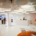New Interior Standard For ING Bank Outlets / Medusa Industry  Milosz Jaksik