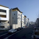 Social Housing In Angers / Studio Bellecour Architects © Philippe Caumes