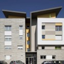 Social Housing In Angers / Studio Bellecour Architects © Nicolas Borel