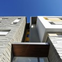 Social Housing In Angers / Studio Bellecour Architects © Willy Berr