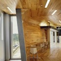 Ann Arbor District Library / inFORM studio  Justin Machonachie Photography