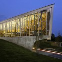 Ann Arbor District Library / inFORM studio  James Haefner Photography
