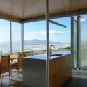 Kapiti Beach House / Geoff Fletcher Architects © Ashley Cox