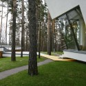 House In The Gorki Settlement / Atrium © Courtesy of Atrium